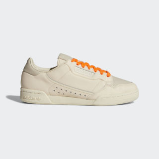 Pharrell Williams Continental 80 Schoenen Ecru Tint / Cream White / Clear Brown FX8002