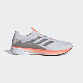 SL20 Shoes Dash Grey / Dove Grey / Core Black EG1146