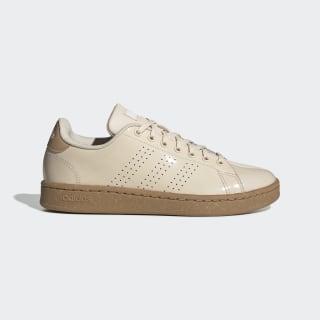 Advantage Schuh Linen / St Pale Nude / Gum4 EE7498