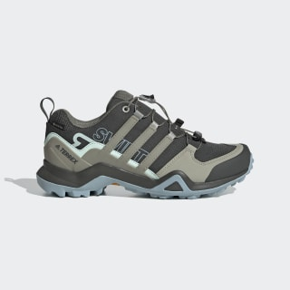 Terrex Swift R2 GORE-TEX Hiking Shoes Legend Earth / Feather Grey / Ash Grey EF3364