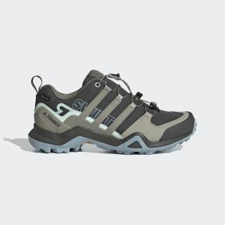 Terrex Swift R2 GORE-TEX Hiking Shoes Legend Earth / Feather Grey / Ash Grey EF3364