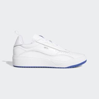 Liberty Cup Shoes Cloud White / Team Royal Blue / Silver Metallic EG2469