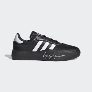 Y-3 Tangutsu Football Black / Cloud White / Black EF2616