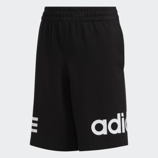 French Terry Core Shorts Black CL9401