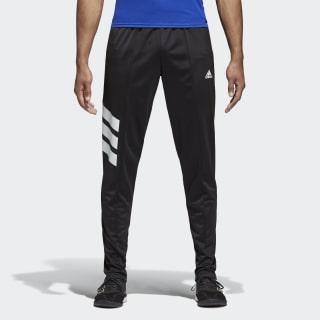 Tango Stadium Icon Training Pants Black/White AZ9709