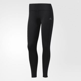 Response Climawarm Tights Black BR0831