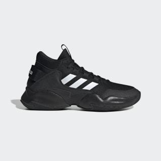 Streetcheck Ayakkabı Core Black / Cloud White / Grey EE9657