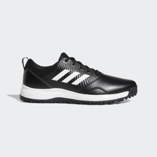 CP Traxion Spikeless Shoes Core Black / Cloud White / Silver Metallic BD7138