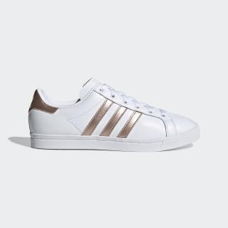Coast Star Shoes Cloud White / Copper Metalic / Core Black EE6201