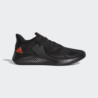 Zapatillas Alphabounce RC Core Black / Solar Red / Core Black G28828