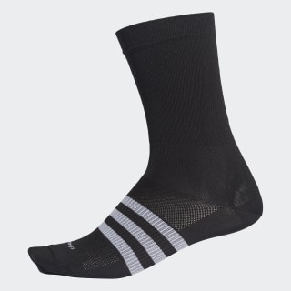 Calze sock.hop.13 (1 paio) Black / White / White DW6015