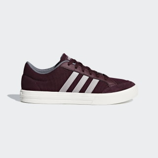 Tenis VS SET MAROON/ICE PURPLE/GREY FOUR F17 B42308