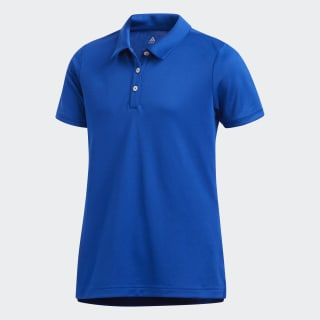 Tournament Polo Shirt Collegiate Royal CD3735