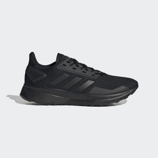Кроссовки для бега Duramo 9 core black / core black / core black B96578