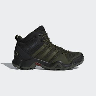 Terrex AX2R Mid GTX Shoes Night Cargo / Night Cargo / Core Black AC8036