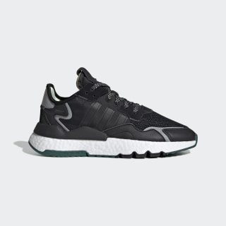 Nite Jogger Schuh Core Black / Core Black / Carbon EE5914