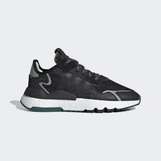 Tenis Nite Jogger Core Black / Core Black / Carbon EE5914