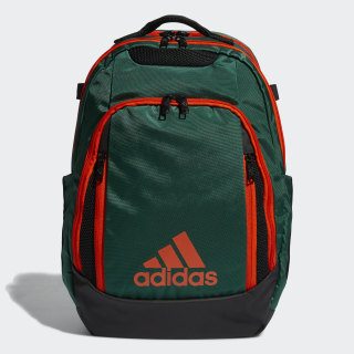 5-Star Team Backpack Dark Green EW8150