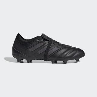 Copa Gloro 19.2 FG Boots Core Black / Core Black / Silver Met. F35489