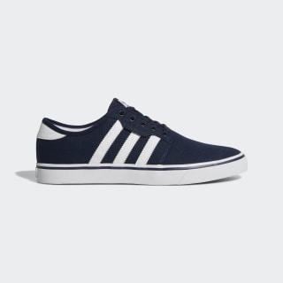 Seeley Shoes Collegiate Navy / Cloud White / Core Black AQ8530