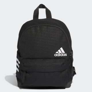 3-Stripes Training Backpack Black / White / White DT4067