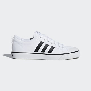Tenisky Nizza Ftwr White / Core Black / Crystal White AQ1066