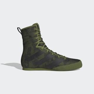 Box Hog 3 Shoes Tech Olive / Core Black / Legend Earth F99926