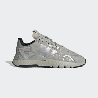 Кроссовки Nite Jogger Metal Grey / Silver Metallic / Metal Grey FV3622