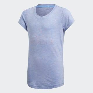 Camiseta YG ID WINNER T Lucky Blue / True Pink / True Pink DV0280