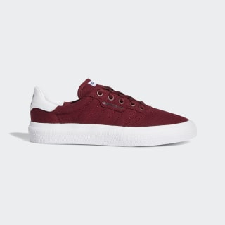 Tenis 3MC Collegiate Burgundy / Cloud White / Core Black F36857