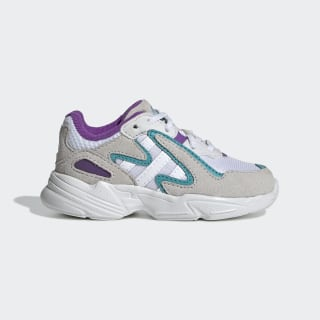 Yung-96 Chasm Schuh Cloud White / Cloud White / Crystal White EE7569