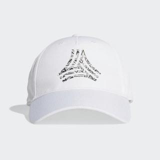FS BB CAP BST White / Black / Scarlet FI9357