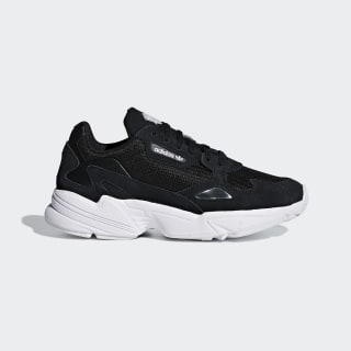 Falcon Shoes Core Black / Core Black / Ftwr White B28129