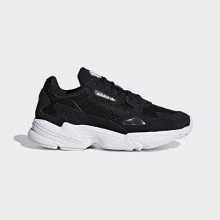 Falcon Shoes Core Black / Core Black / Ftwr White B28129