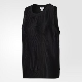 Майка Loose Trefoil black BR4578