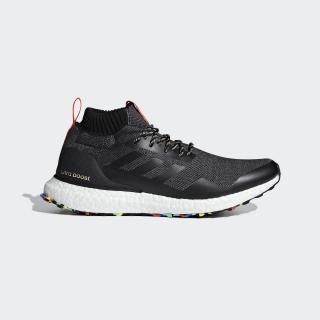 Ultraboost Mid Shoes Core Black / Core Black / Energy G26841