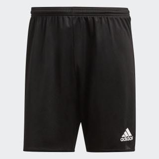 Parma 16 Shorts Black / White AJ5880