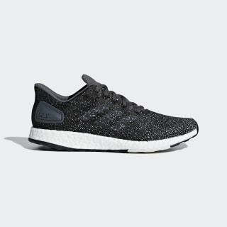 Zapatilla Pureboost DPR grey six / grey three f17 / raw white B75830