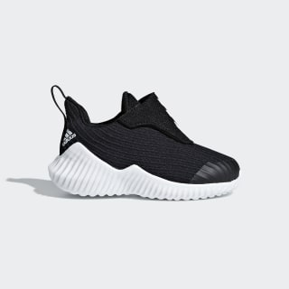 FortaRun Shoes Core Black / Cloud White / Core Black AH2637