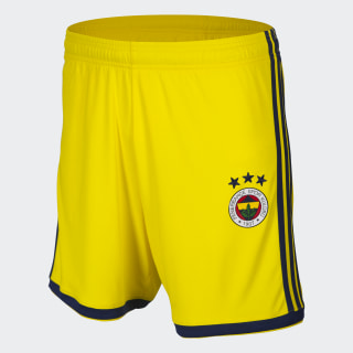 Regista 18 Shorts Bright Yellow / Dark Blue FQ6806
