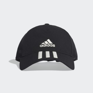 C40 3-Stripes Climalite Cap Black / White DT8542
