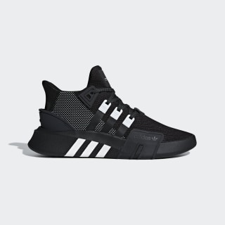 Obuv EQT Bask ADV Core Black / Ftwr White / Core Black BD7773