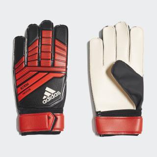 Predator Training Torwarthandschuhe Black / Red / White CW5602
