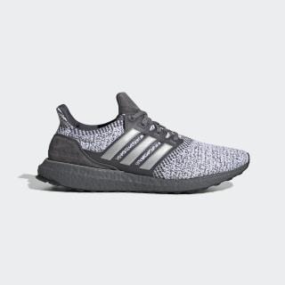 Ultraboost DNA Shoes Grey / Silver Metallic / Grey Three FW4898