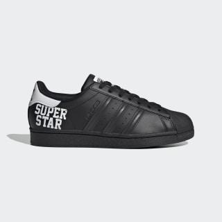 Superstar Shoes Core Black / Core Black / Cloud White FV2814