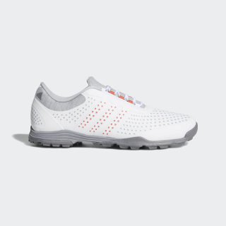 Tenis W adipure Sport LIGHT GREY HEATHER/EASY CORAL S17/DARK SILVER METALLICS05 Q44739