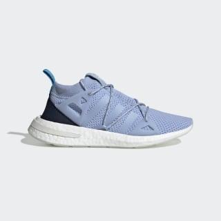 รองเท้า Arkyn Periwinkle / Periwinkle / Cloud White DB2680