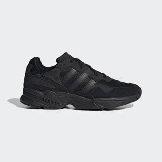 Yung Schuh Core Black / Core Black / Carbon F35019