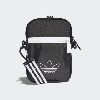 SPRT Festival Bag Black FM1352