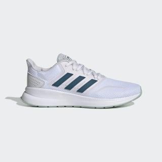 Runfalcon Shoes Cloud White / Tech Mineral / Dash Grey EG8627